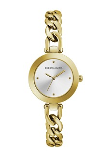 BCBG Women's Hamilton Bracelet Watch, 30.5mm