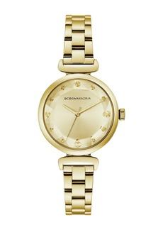 BCBG Women's Hamilton Bracelet Watch, 32mm