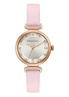 BCBG Women's Quartz Analog Casual Watch, 32mm