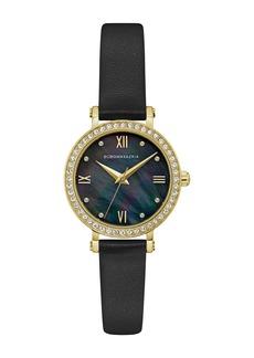 BCBG Women's Quartz Analog Dress Watch, 30mm
