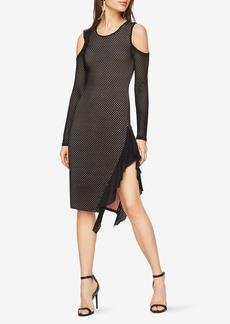 Zola Cold-Shoulder Dress