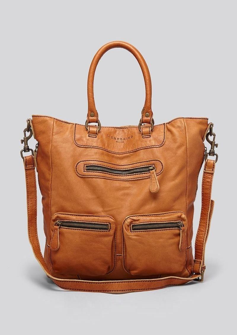 liebeskind liebeskind tote lenya handbags shop it to me. Black Bedroom Furniture Sets. Home Design Ideas