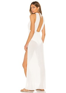 Beach Bunny Annika Maxi Dress