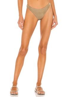 Beach Bunny Aria Skimpy Bikini Bottom