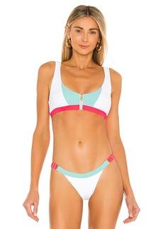 Beach Bunny Endless Summer Bralette Bikini Top