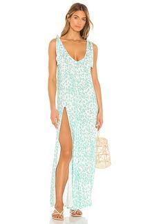 Beach Bunny Lily Dress