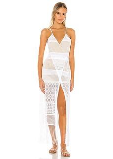 Beach Bunny Sienna Maxi Dress