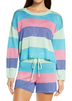 Beach Riot Beach Stripe Sweater
