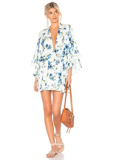 BEACH RIOT Brynne Dress