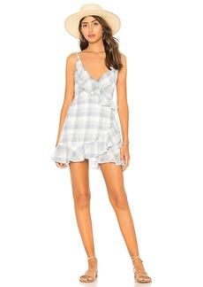 BEACH RIOT Hayden Dress