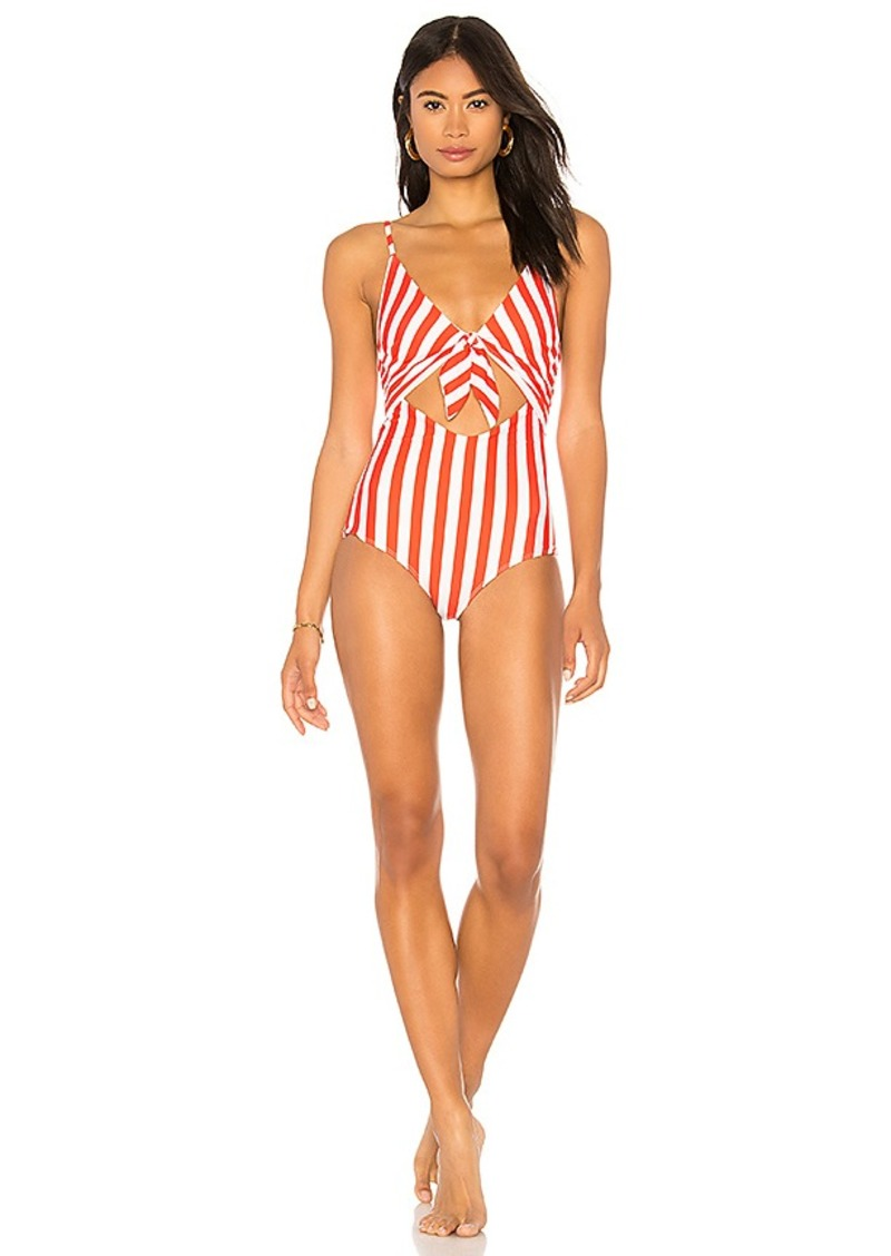 BEACH RIOT Karissa One Piece