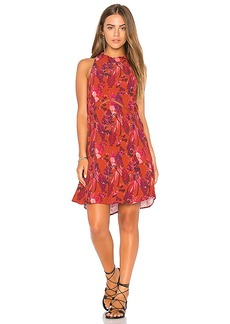 BEACH RIOT Maria Dress in Red. - size L (also in M,S,XS)