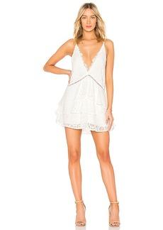 BEACH RIOT Maya Dress