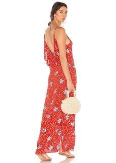 BEACH RIOT Mila Dress
