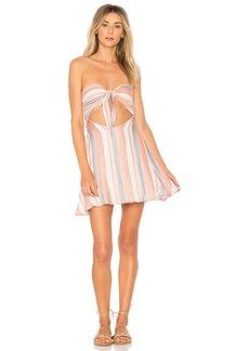 BEACH RIOT Taylor Dress