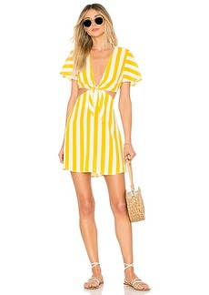 BEACH RIOT x REVOLVE Charlotte Dress