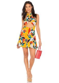 Beach Riot Marisa dress
