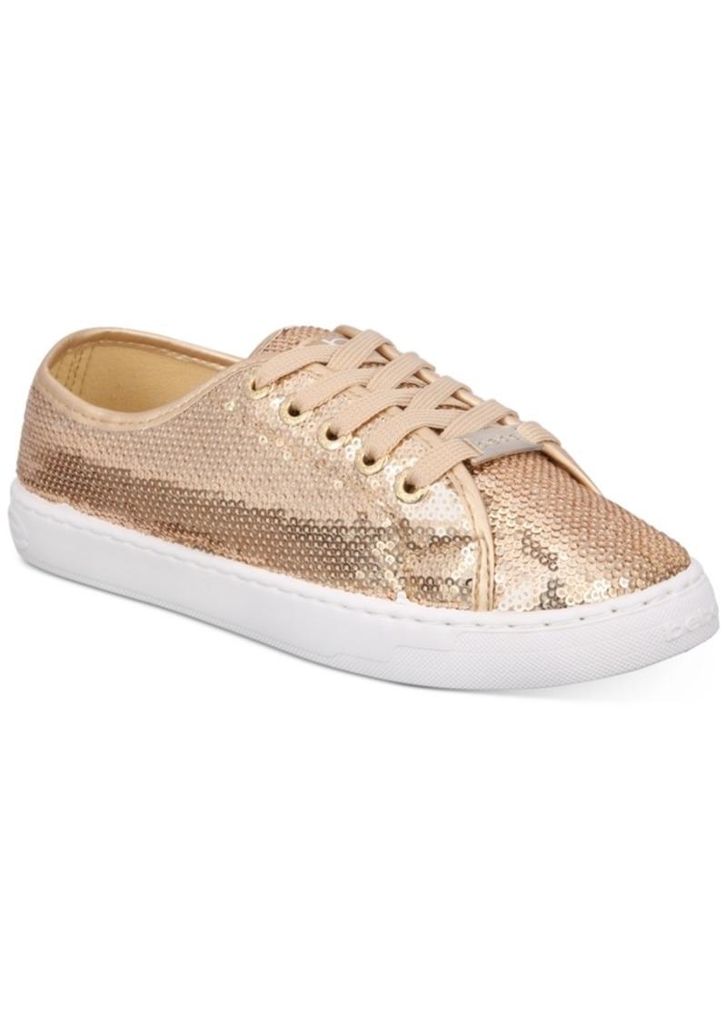 bebe Dyanna Sneakers Women's Shoes