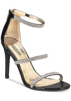 bebe Janae Dress Sandals Women's Shoes