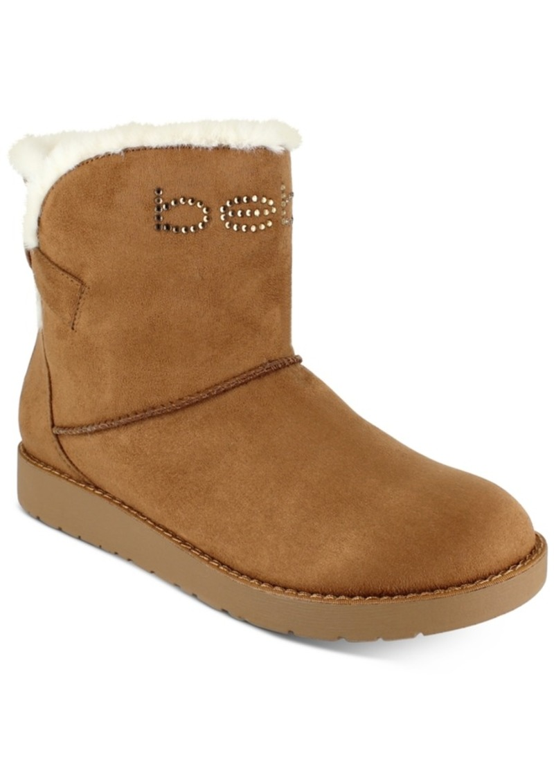 bebe Lilybell Cold Weather Boots Women's Shoes
