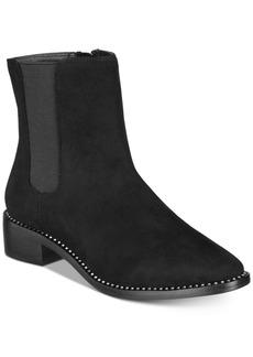 bebe Midolo Chelsea Booties Women's Shoes