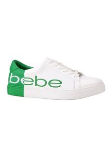 bebe Women's Charley Sneaker  9 M US