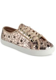 bebe Women's Daney Sneaker Women's Shoes