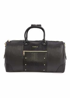 BEBE Women's Ellisa Weekend Travel Bag