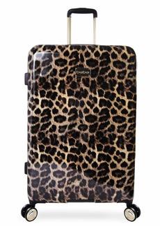 "BEBE Women's Luggage Adriana 29"" Hardside Check in Spinner"