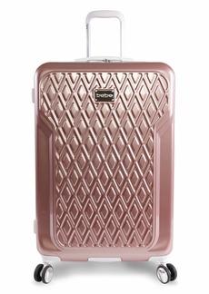 "BEBE Women's Luggage Stella 29"" Hardside Check in Spinner"