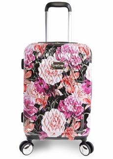 "BEBE Women's Marie 21"" Hardside Carry-on Spinner Luggage"