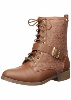 Bebe Women's OFEIBEA Fashion Boot   Medium US