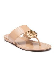 bebe Lawren Thong Sandal