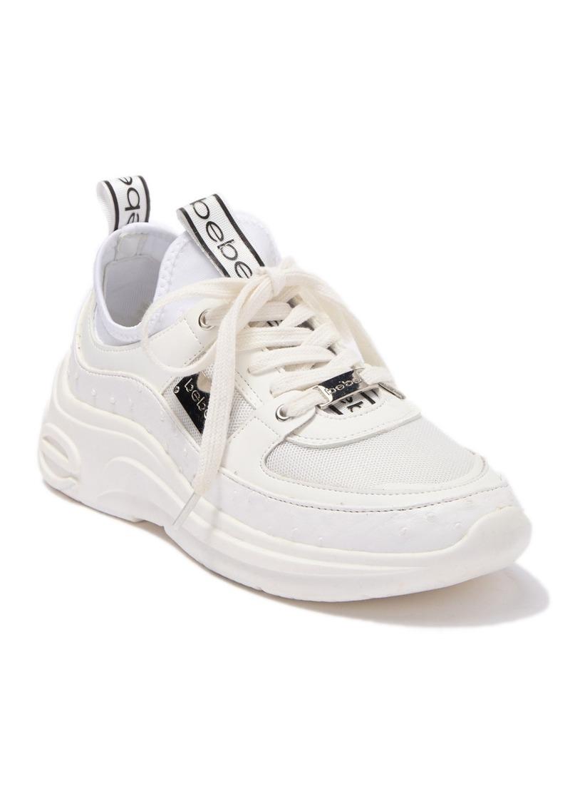 bebe Lealea Chunky Sneaker