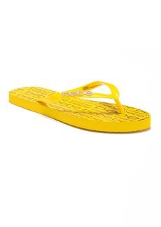 bebe Samirah Flip-Flop Sandal