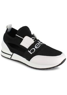 bebe Women's Brienna Open Sided Sneaker Women's Shoes