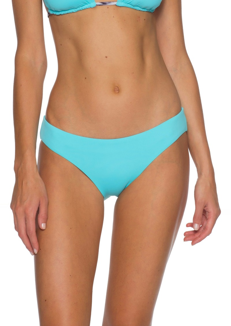 Becca Animal Kingdom Reversible Bikini Bottoms