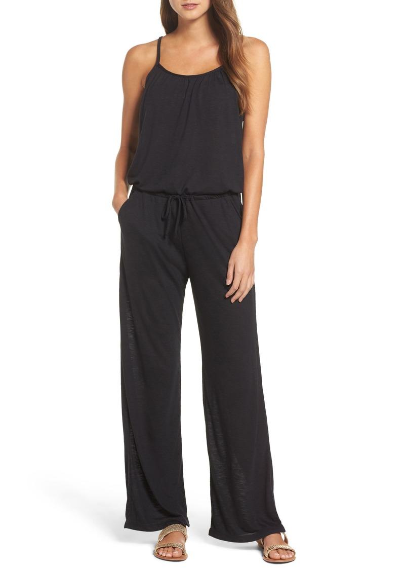 Becca Breezy Basics Jumpsuit (Nordstrom Exclusive)