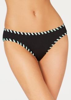 Becca Camille Reversible Bikini Bottoms Women's Swimsuit
