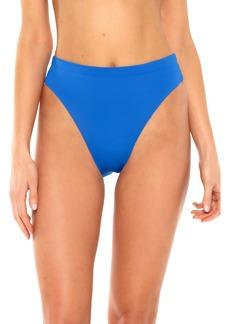 Becca Color Code High Waist French Cut Bikini Bottoms