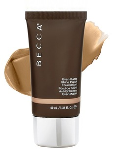BECCA Cosmetics Ever-Matte Shine Proof Foundation