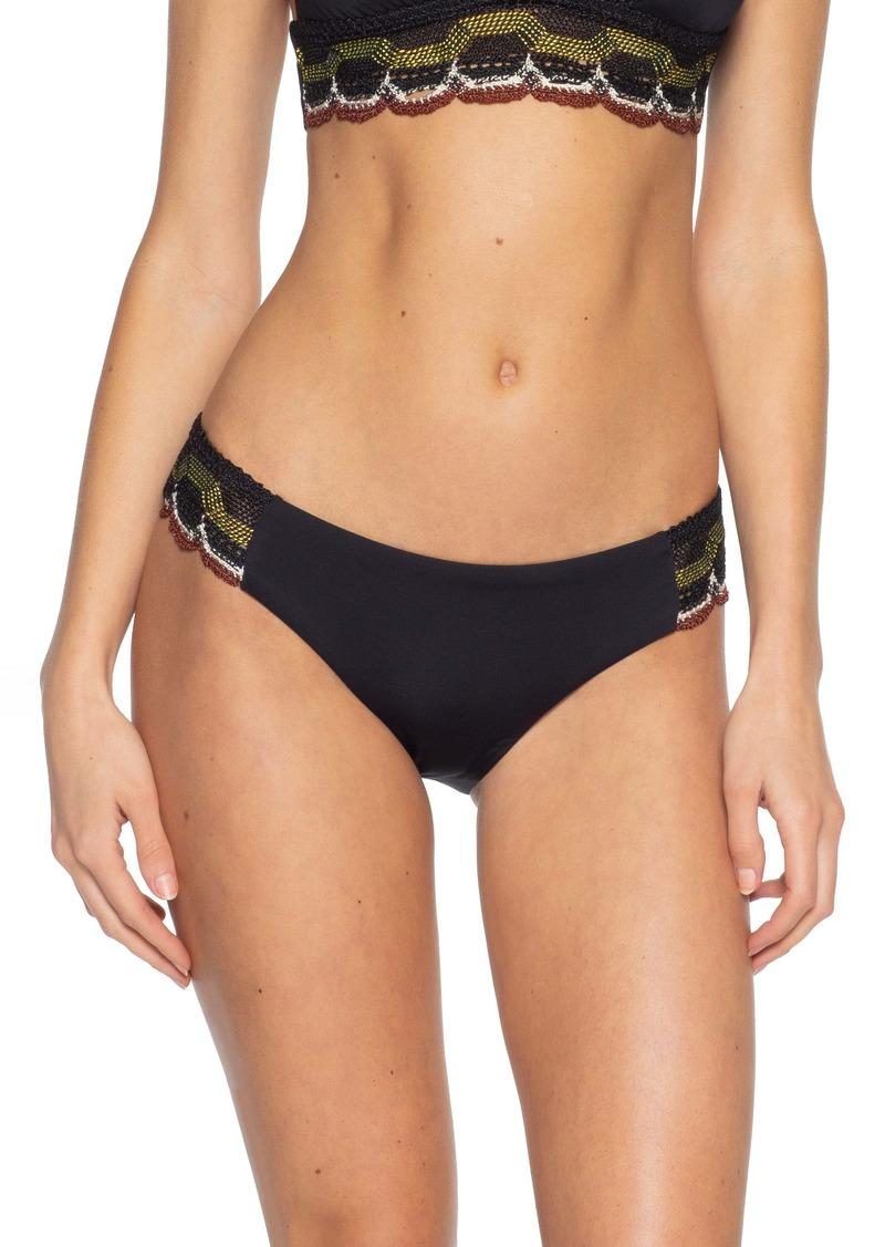 Becca East Wind Bikini Bottoms
