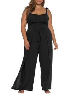Becca Etc. Globe Trotter Cover-Up Pants