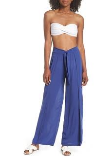 Becca Modern Muse Cover-Up Flyaway Pants