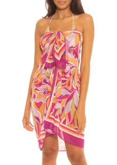 Becca Psychedelica Cover-Up Sarong