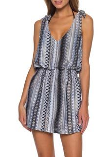 Becca Rio Bueno Cover-Up Dress