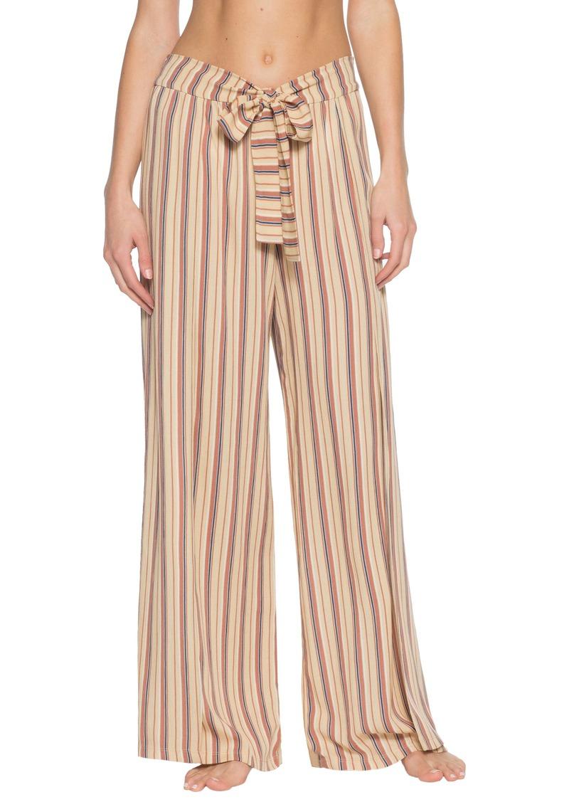 Becca South Hampton Cover-Up Pants