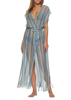 Becca Wander Maxi Cover-Up