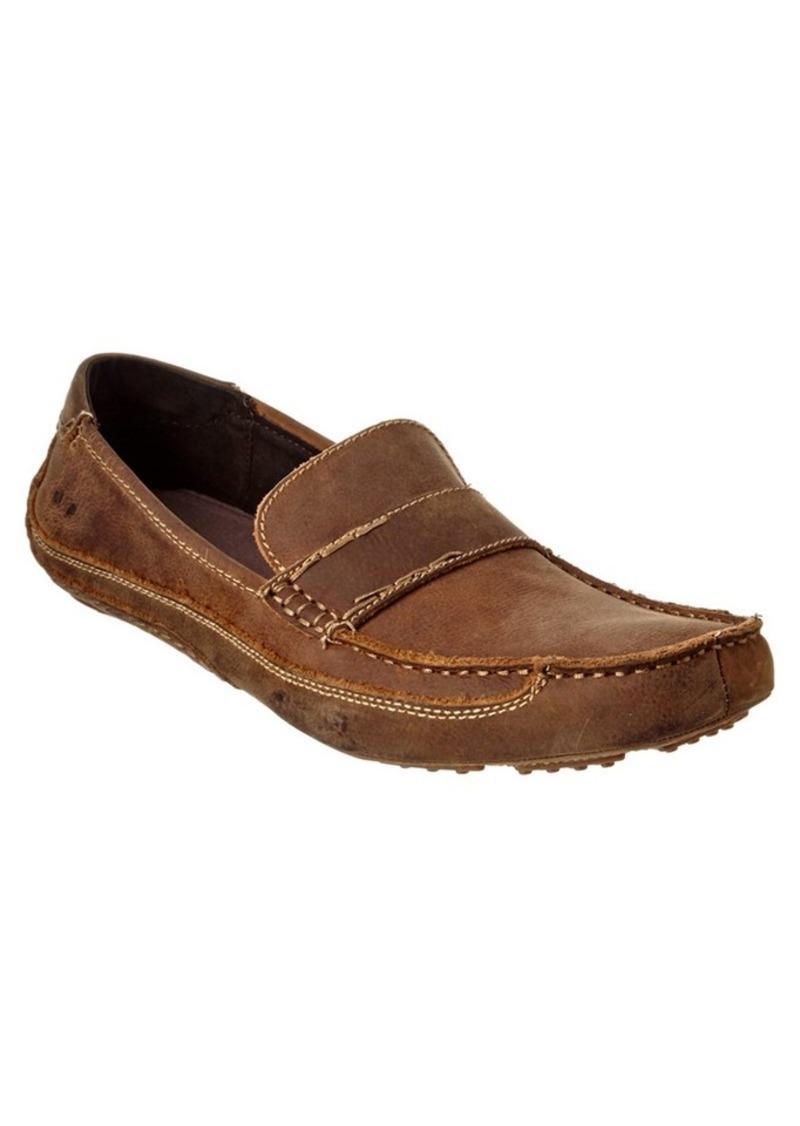 Bed Stu Bed Stu Men's Keeper Leather Loafer