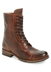 Bed Stu 'Hendrix' Cap Toe Boot (Men)
